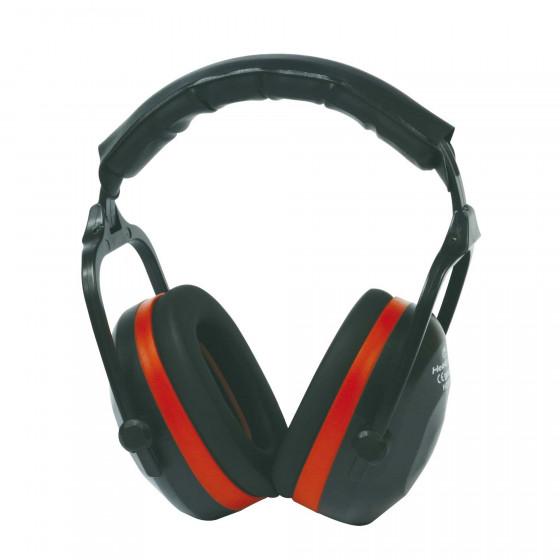 casque de protection auditive ajouter au panier casque. Black Bedroom Furniture Sets. Home Design Ideas